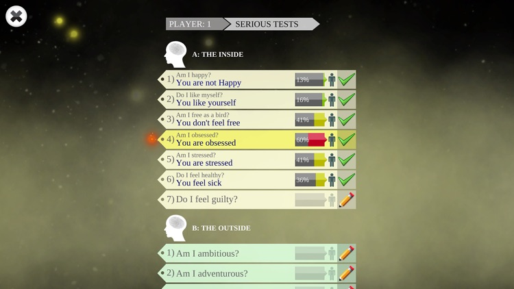 Personality Psychology Premium screenshot-1