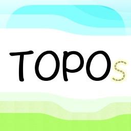 Topo Reader