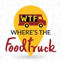 WTF Where'sTheFoodtruck