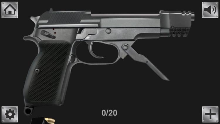 Firearms Simulator