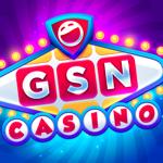 GSN Casino: Slot Machine Games на пк