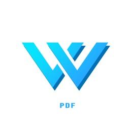 WPDF Reader!