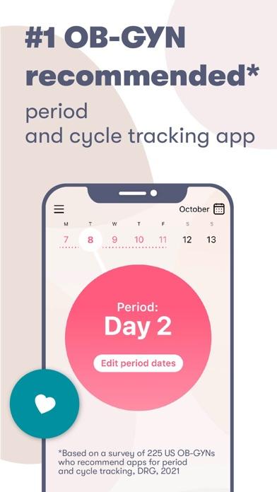 Flo Period & Ovulation Tracker