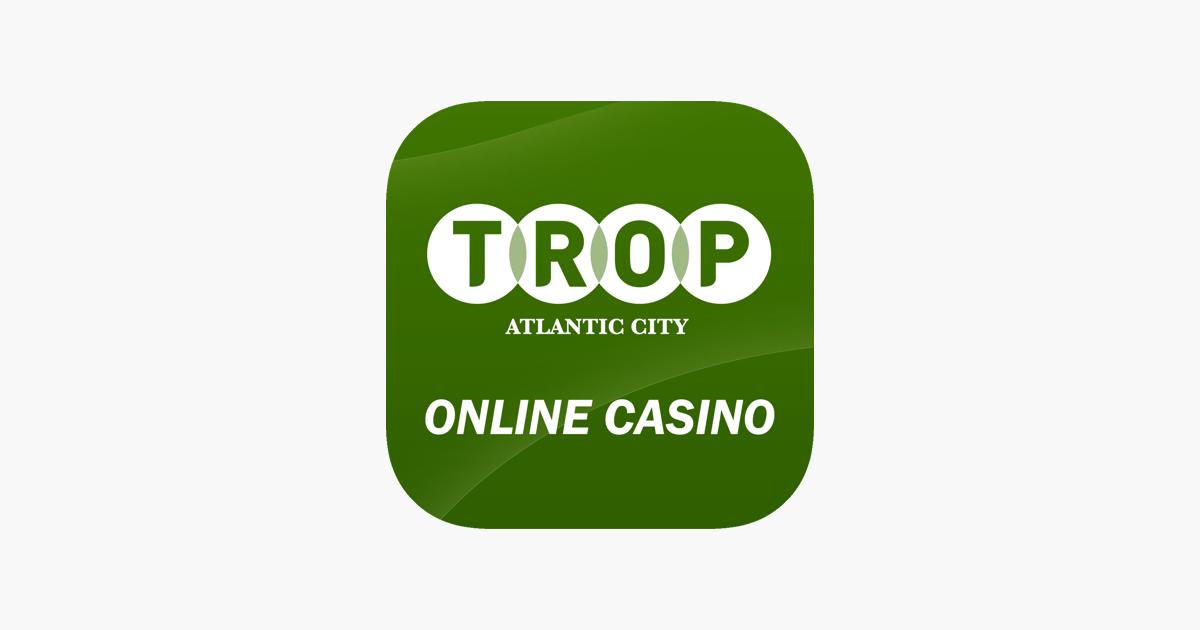 online casino tropicana