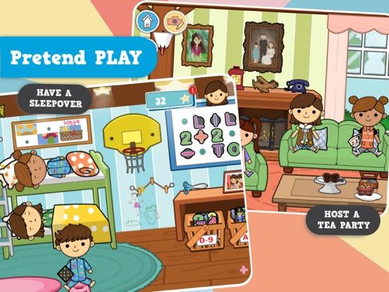 Lila's World:Create Play Learn screenshot 11