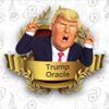 Trumps Fußball Orakel AR