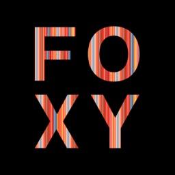 FOXY: Personalised Beauty App