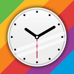 Ícone do app McClockface