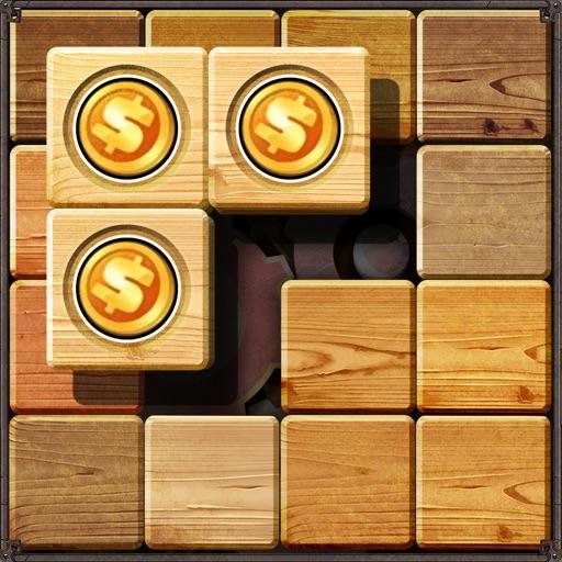 Block Puzzle King!