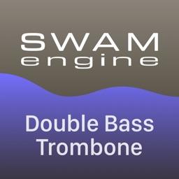 SWAM Double Bass Trombone