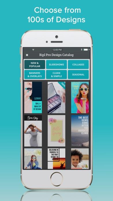 Download Ripl: Make Eye-Catching Videos for Pc