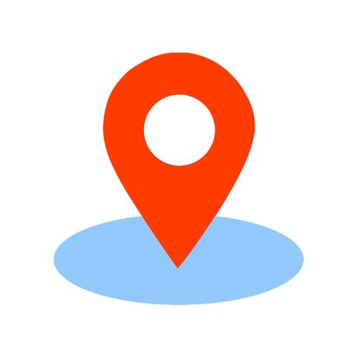 定位24小时 - 查找我的家庭情侣朋友手机gps追踪器