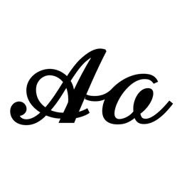 Fonts keyboard - for iPhones