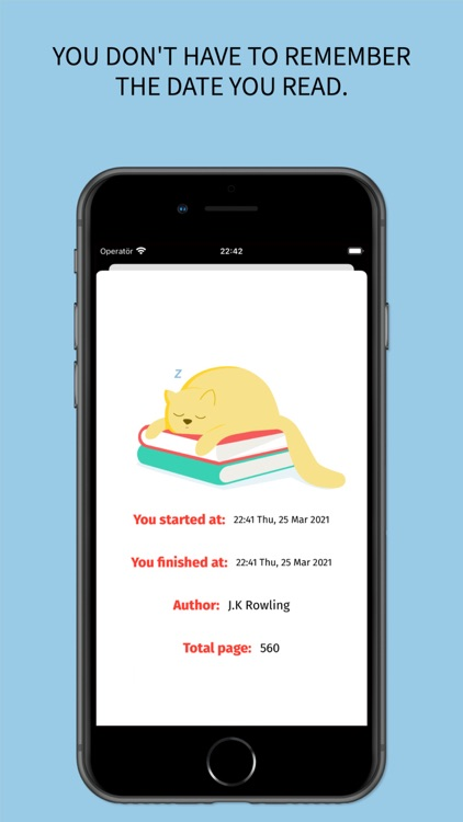 Book Look - Reading Tracker screenshot-3