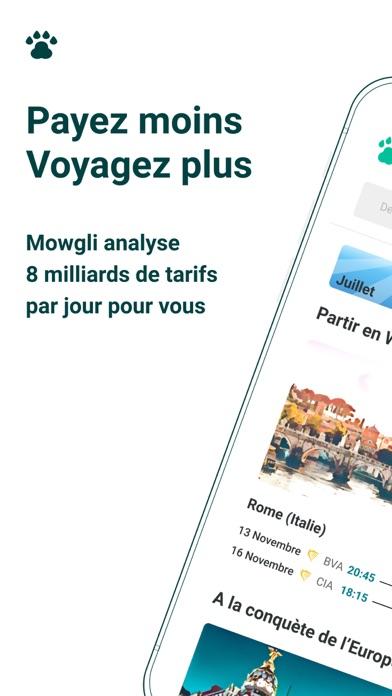 Mowgli - Deals de vols