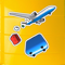 App Icon for Airport Simulator 3D App in United States IOS App Store