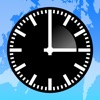 """効率アップ時計""""速い秒針"""""""