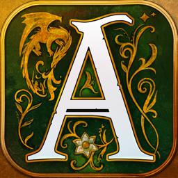 Ícone do app Legends of Andor