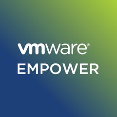 VMware EMPOWER 2018 EU