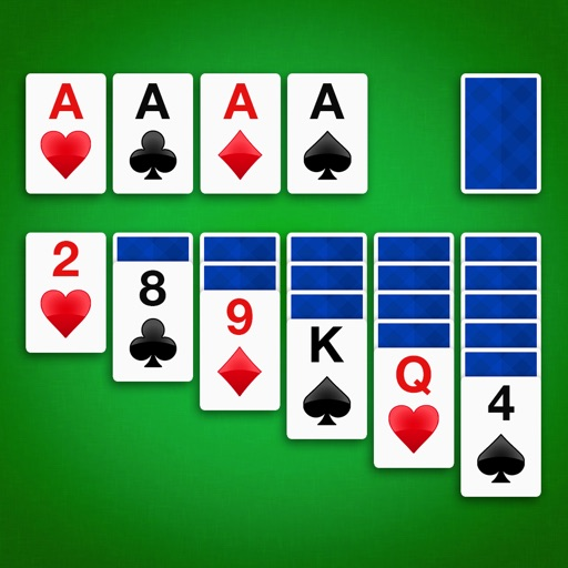 Solitaire: Card Game 2021