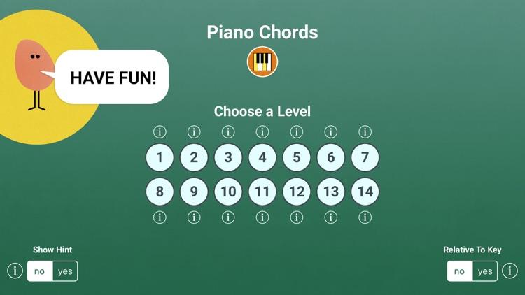 Music Theory - Piano Chords screenshot-6