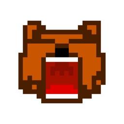 Hung Bear Bear