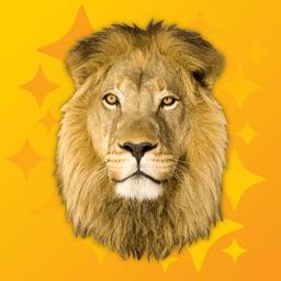 Roar Pro - Lion Sounds