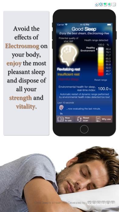 Good Sleep: Save your Health screenshot 3