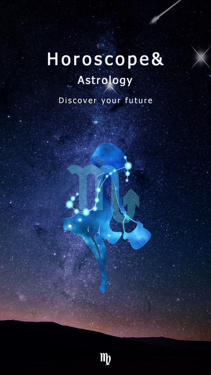 Horoscope And Astrology Screenshot