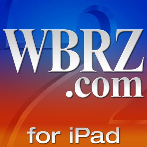 WBRZ for iPad