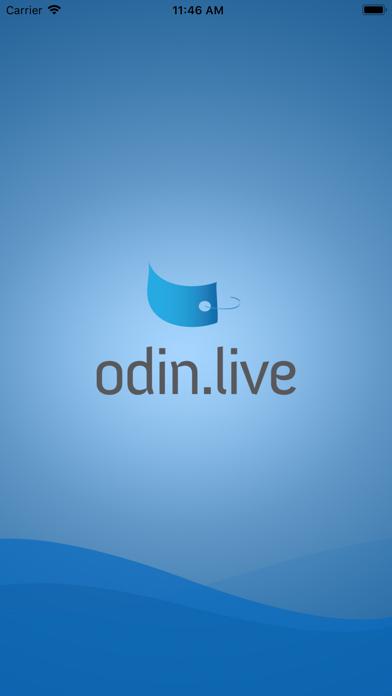 Odin Live Plus screenshot one