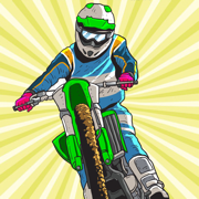 Motocross Motorcycle Games