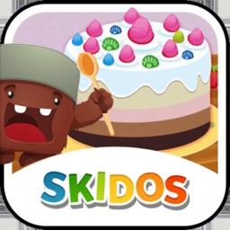 Preschool Learning Games: Kids