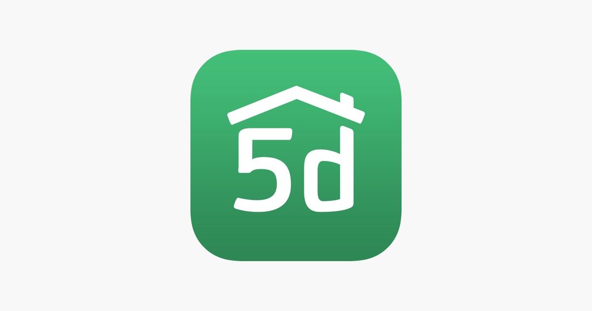 Planner 5D- Diseño Interior en App Store