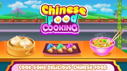 Chinese Food Recipes Cooking Screenshot