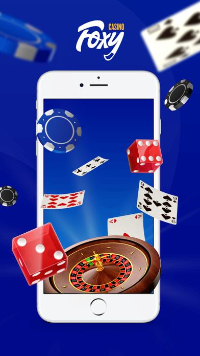 Foxy Casino - Slots & Games
