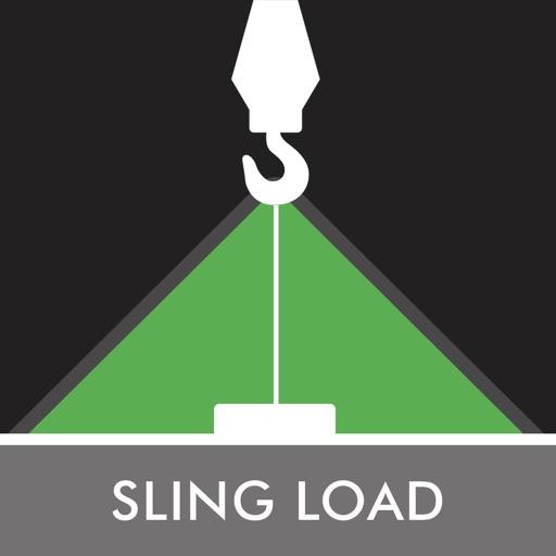 Sling Load Calculator