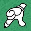 手書きキーボード - iPadアプリ