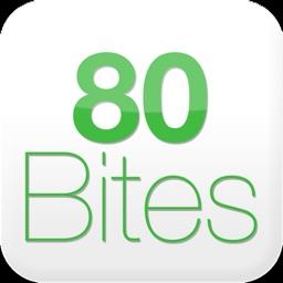 80 Bites