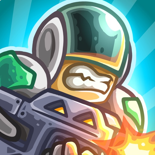 Iron Marines review