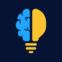 Ícone do app MemoCoach: learn text by heart