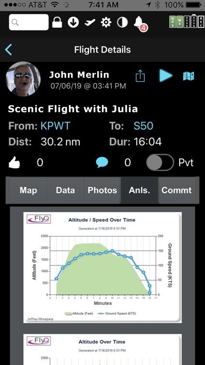 FlyQ EFB screenshot-6