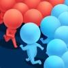 カウントマスターズ:ランニングゲーム、面白いレース3D - iPhoneアプリ