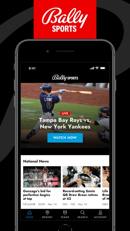 Bally Sports screenshot-0