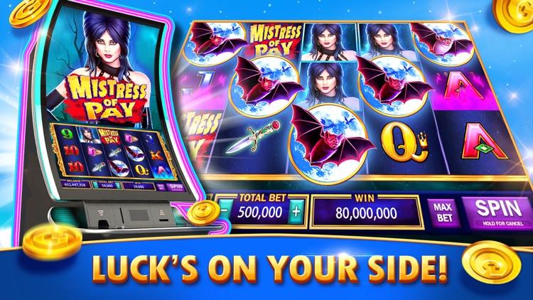 Bonus of Vegas Slots Casino screenshot-8