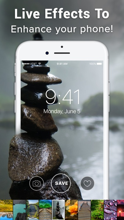 Live Wallpaper Maker! screenshot-3