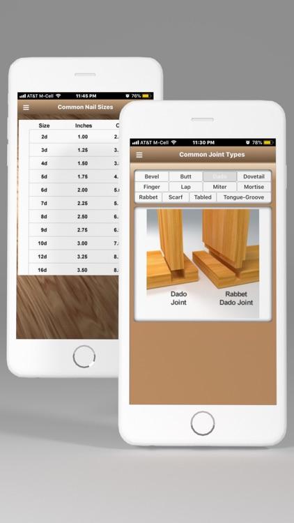 WoodMaster screenshot-7