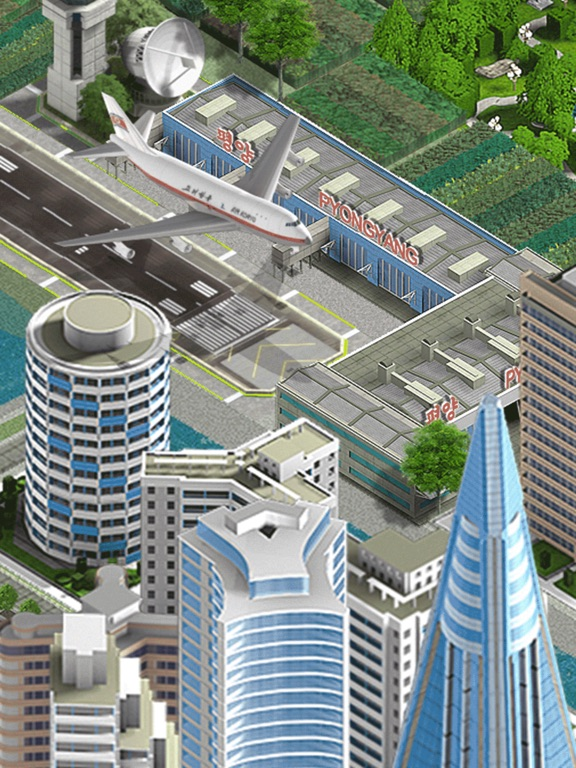 KIM CITY screenshot 6