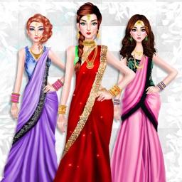 Indian Super Stylist Model