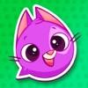 Bibi Stickers Animated Emoji
